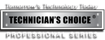 Technician's Choice